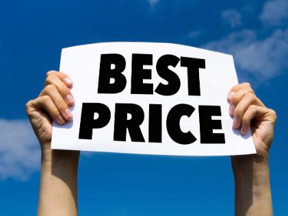 Prijs luchthavenvervoer best price